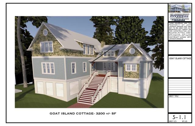 2824 Stay Sail Way Lot And House, Mount Pleasant, SC 29466 (#18016297) :: The Cassina Group