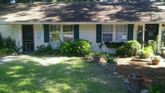 2086 Seabrook Avenue, Charleston, SC 29412 (#18016461) :: The Cassina Group