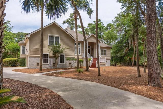 2470 Cat Tail Pond, Seabrook Island, SC 29455 (#18016496) :: The Cassina Group
