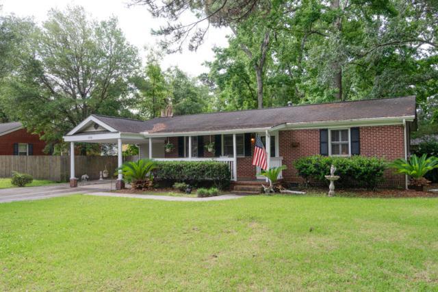 1715 Houghton Drive, Charleston, SC 29412 (#18016541) :: The Cassina Group