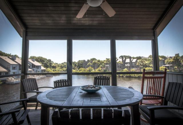 4572 Park Lake Drive, Kiawah Island, SC 29455 (#18016575) :: The Cassina Group