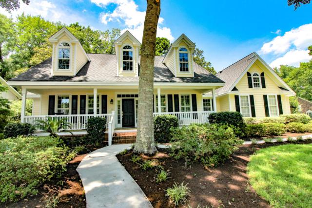 481 W Wimbledon Drive, Charleston, SC 29412 (#18016620) :: The Cassina Group