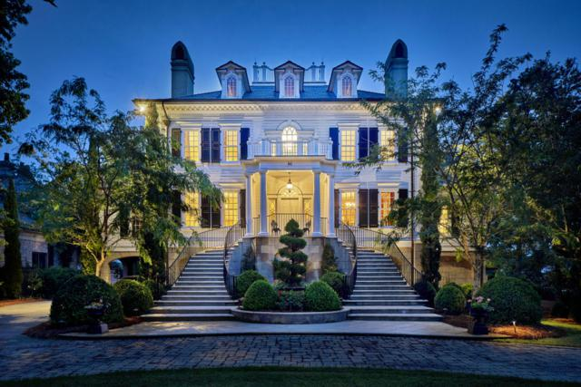 358 Ralston Creek Street, Charleston, SC 29492 (#18016630) :: The Cassina Group