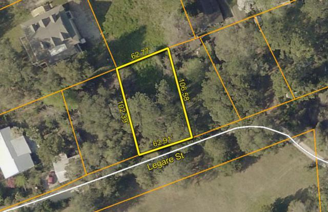 110 Legare Street, Mcclellanville, SC 29458 (#18016660) :: The Cassina Group