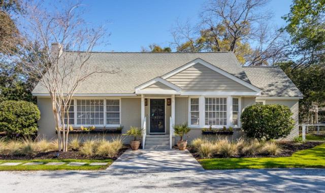 422 Shannon Drive, Mount Pleasant, SC 29464 (#18016836) :: The Cassina Group