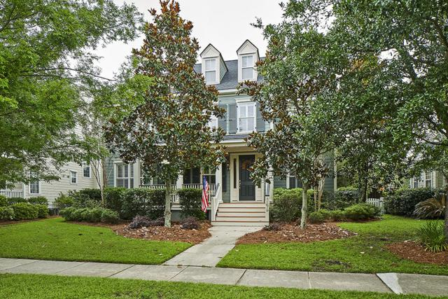 1616 Bulline Street, Charleston, SC 29492 (#18016917) :: The Cassina Group