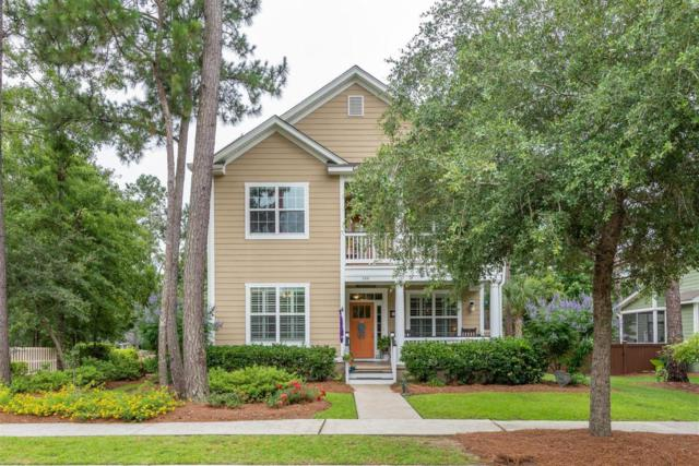 289 Hundred Oaks Parkway, Summerville, SC 29483 (#18016922) :: The Cassina Group