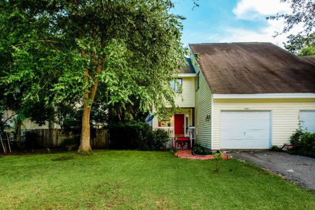 1221 Valley Forge Dr Drive, Charleston, SC 29412 (#18016927) :: The Cassina Group