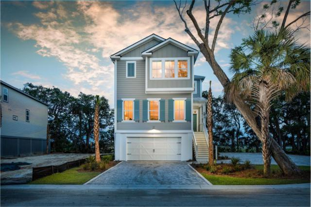 121 Alder Circle, Folly Beach, SC 29439 (#18016955) :: The Cassina Group