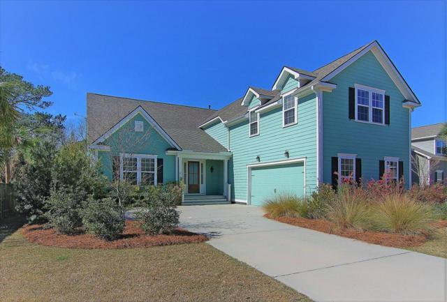 509 Rainsong Drive, Charleston, SC 29412 (#18017025) :: The Cassina Group
