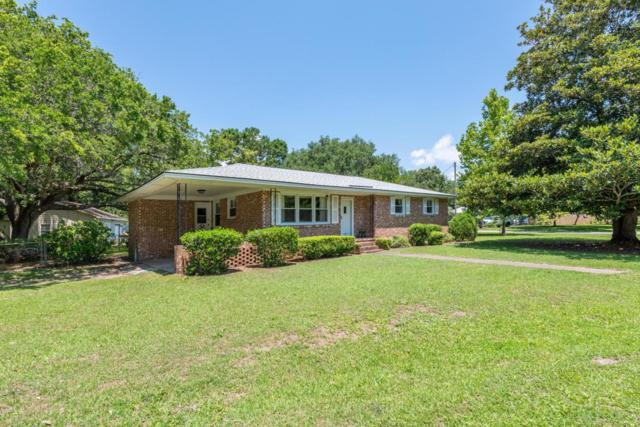 612 Speights Street, Mount Pleasant, SC 29464 (#18017032) :: The Cassina Group