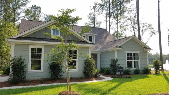 225 Camber Road, Huger, SC 29450 (#18017060) :: The Cassina Group