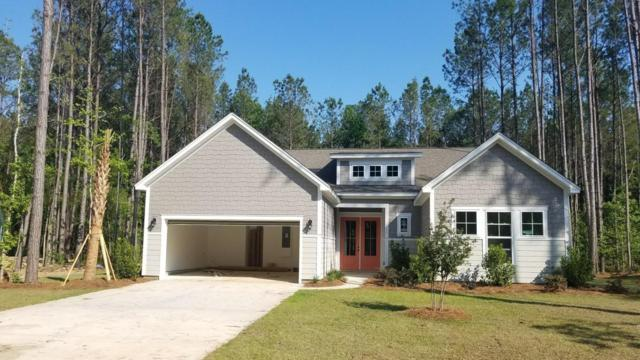 245 Camber Road, Huger, SC 29450 (#18017062) :: The Cassina Group