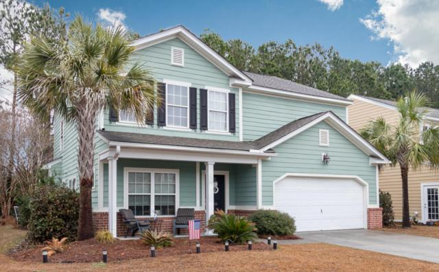 206 Nelliefield Creek Drive, Wando, SC 29492 (#18017114) :: The Cassina Group