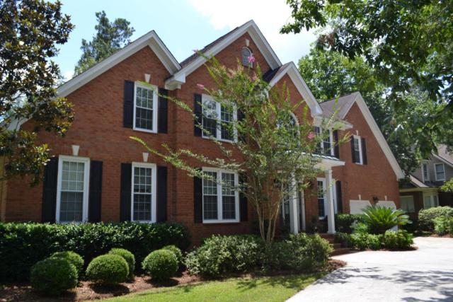 4416 Club Course Drive, North Charleston, SC 29420 (#18017180) :: The Cassina Group