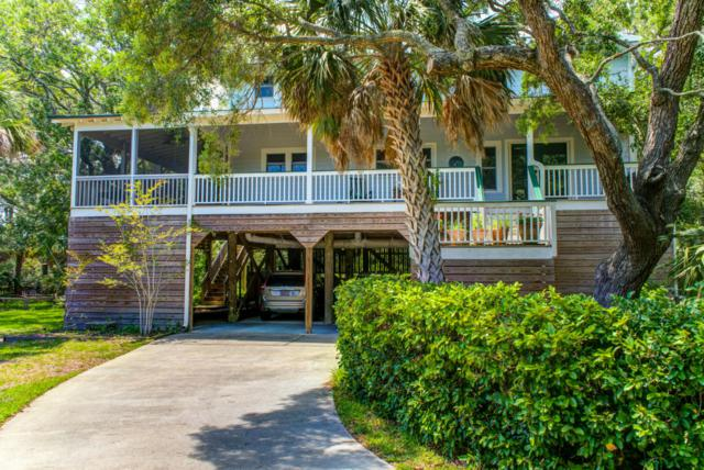 41 Lempesis Lane, Folly Beach, SC 29439 (#18017242) :: The Cassina Group