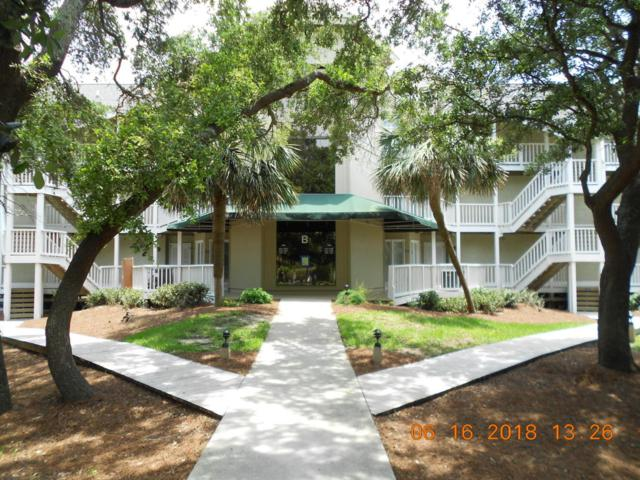 204 B Port O Call, Isle Of Palms, SC 29451 (#18017251) :: The Cassina Group