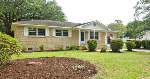 2244 Woodland Shores Road, Charleston, SC 29412 (#18017262) :: The Cassina Group