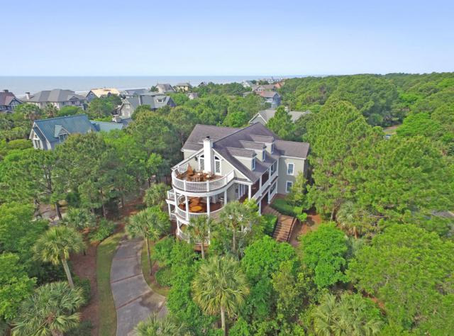 212 Ocean Marsh, Kiawah Island, SC 29455 (#18017274) :: The Cassina Group