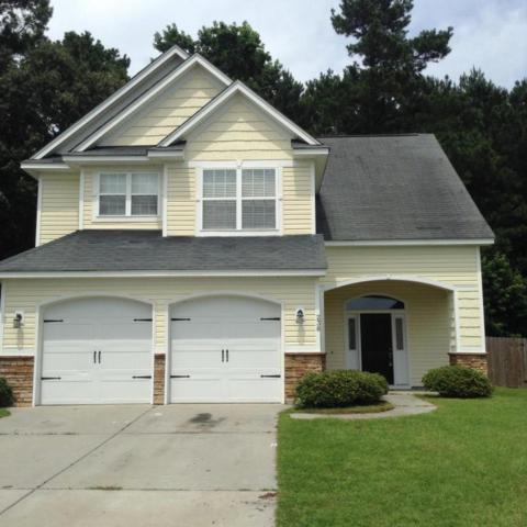 238 Two Forts Road, Moncks Corner, SC 29461 (#18017290) :: The Cassina Group
