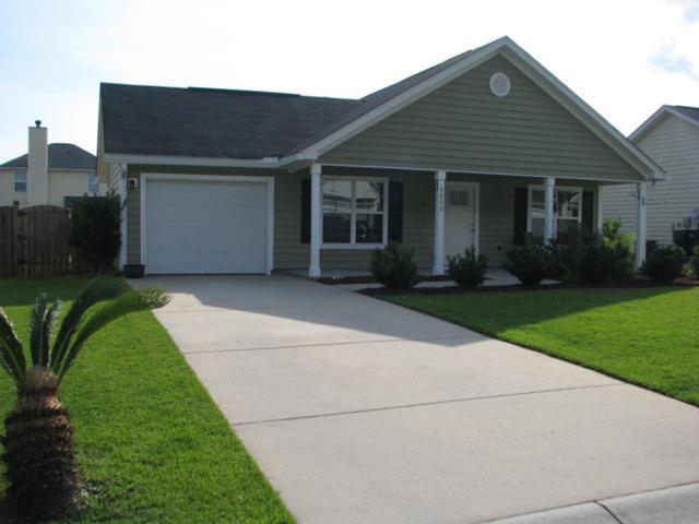 2020 Culloden Drive, Summerville, SC 29483 (#18017301) :: The Cassina Group
