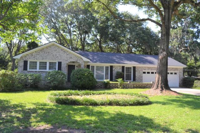 959 N Shem Drive, Mount Pleasant, SC 29464 (#18017383) :: The Cassina Group