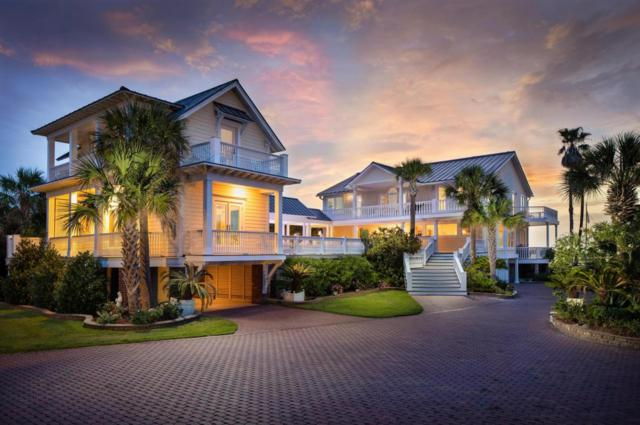 3318 Jasper Boulevard, Sullivans Island, SC 29482 (#18017399) :: The Cassina Group