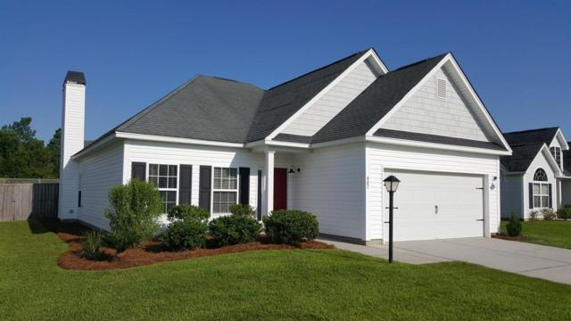 407 Brawley Drive, Goose Creek, SC 29445 (#18017442) :: The Cassina Group