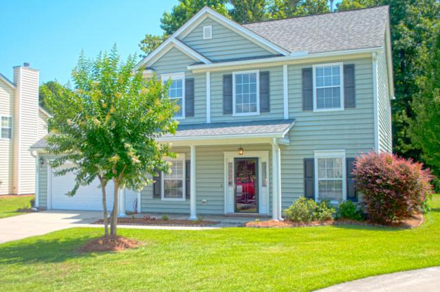402 Blue Dragonfly Drive, Charleston, SC 29414 (#18017460) :: The Cassina Group