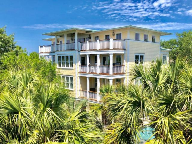 4 28th Avenue, Isle Of Palms, SC 29451 (#18017584) :: The Cassina Group