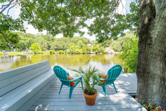 923 Misty Lake Drive, Charleston, SC 29412 (#18017605) :: The Cassina Group