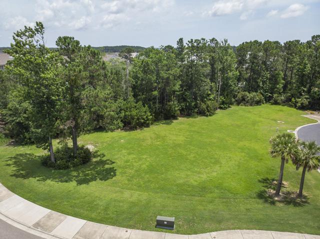 260 Island Park Drive, Charleston, SC 29492 (#18017634) :: The Cassina Group
