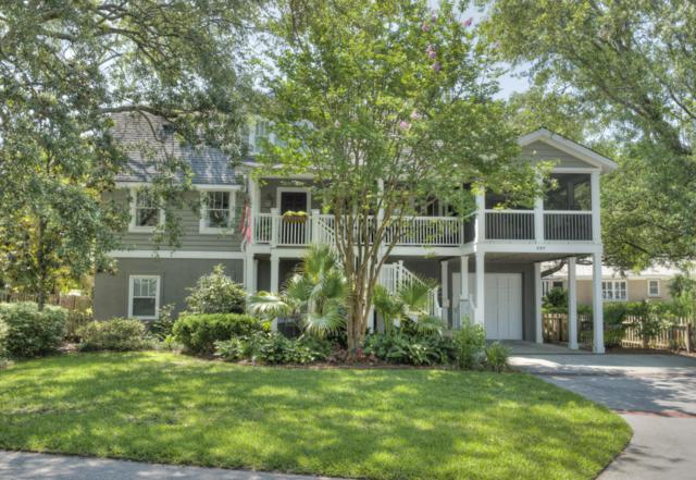 227 Haddrell Street, Mount Pleasant, SC 29464 (#18017684) :: The Cassina Group