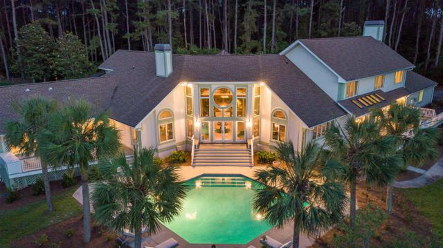 3282 Bohicket Road, Johns Island, SC 29455 (#18017685) :: The Cassina Group