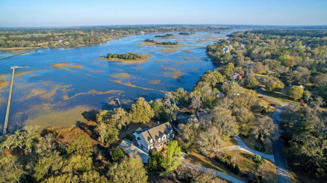 4138 Nature View Circle, Johns Island, SC 29455 (#18017730) :: The Cassina Group