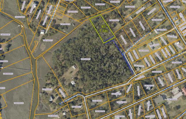 0 Marion Lofton Lane #5, Mcclellanville, SC 29458 (#18017788) :: The Cassina Group
