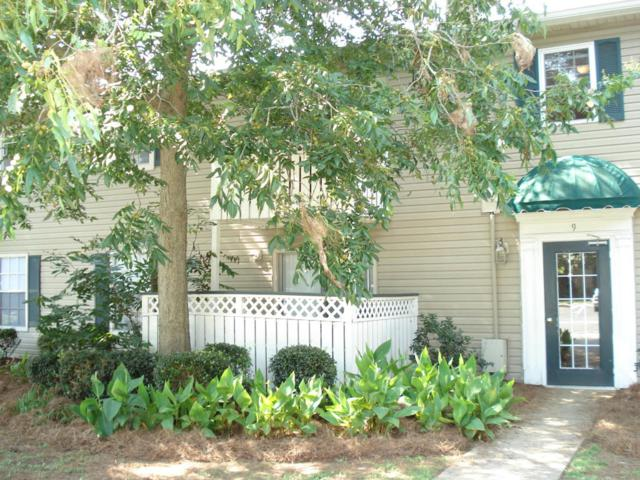 1402 Camp Road 9F, Charleston, SC 29412 (#18017791) :: The Cassina Group