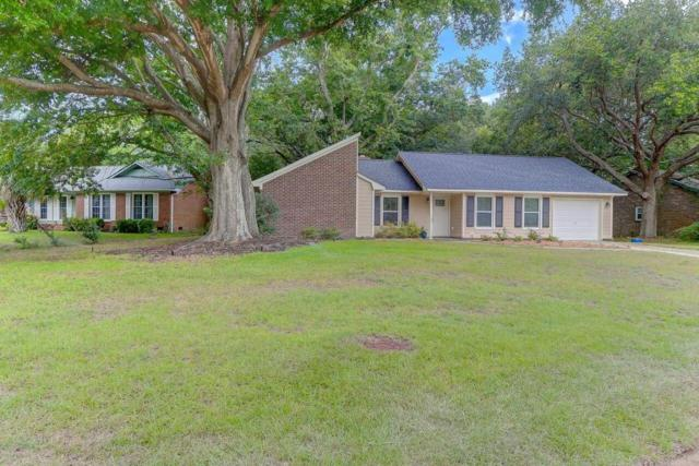 1186 Main Canal Drive, Mount Pleasant, SC 29464 (#18017831) :: The Cassina Group