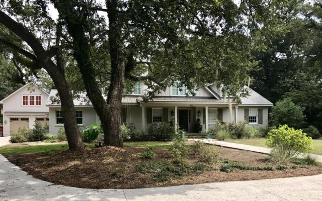 985 Lakeview Drive, Mount Pleasant, SC 29464 (#18017842) :: The Cassina Group