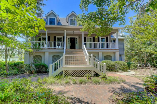 8040 White Point Road, Hollywood, SC 29449 (#18017862) :: The Cassina Group