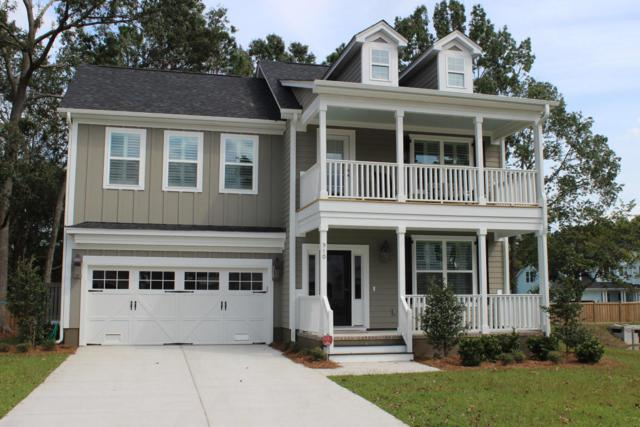 263 Foliage Lane, Charleston, SC 29412 (#18017867) :: The Cassina Group