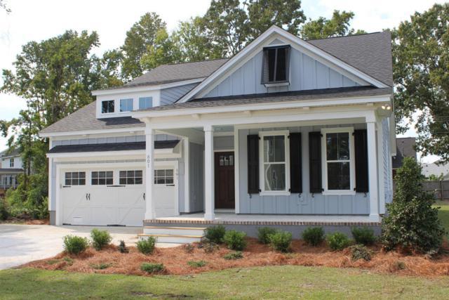 245 Foliage Lane, Charleston, SC 29412 (#18017874) :: The Cassina Group