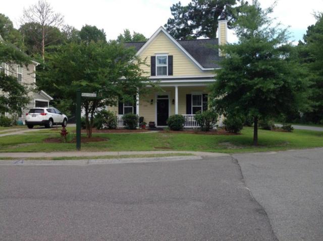 1301 Carol Oaks Drive, Mount Pleasant, SC 29466 (#18017883) :: The Cassina Group