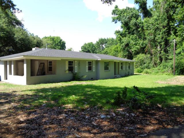 1174 Fort Johnson Road, Charleston, SC 29412 (#18017926) :: The Cassina Group