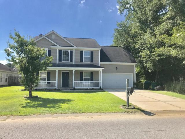 400 Beverly Drive, Summerville, SC 29485 (#18017929) :: The Cassina Group