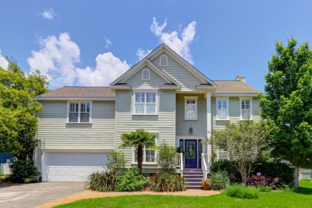668 Gate Post Drive, Mount Pleasant, SC 29464 (#18017930) :: The Cassina Group