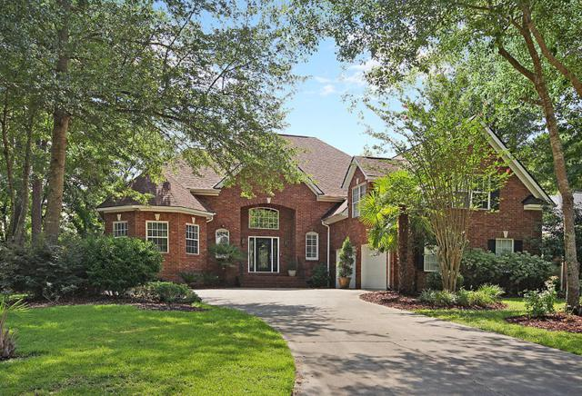 8761 E Fairway Woods Dr, North Charleston, SC 29420 (#18018221) :: The Cassina Group