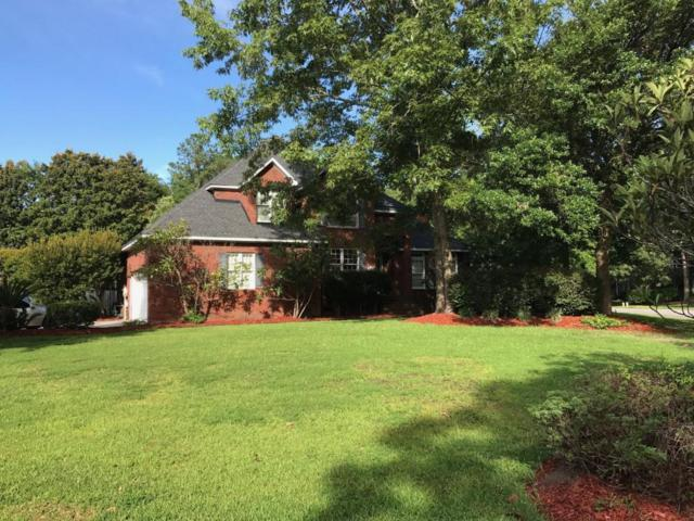4211 Persimmon Woods Drive, North Charleston, SC 29420 (#18018935) :: The Cassina Group