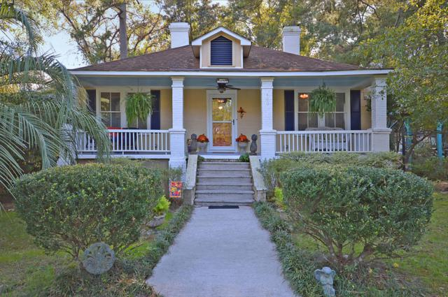 400 W Doty Avenue, Summerville, SC 29483 (#18018939) :: The Cassina Group