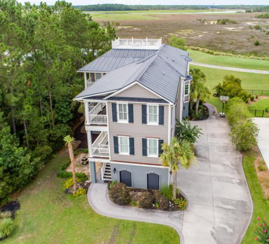 2676 Crooked Stick Lane, Mount Pleasant, SC 29466 (#18019063) :: The Cassina Group